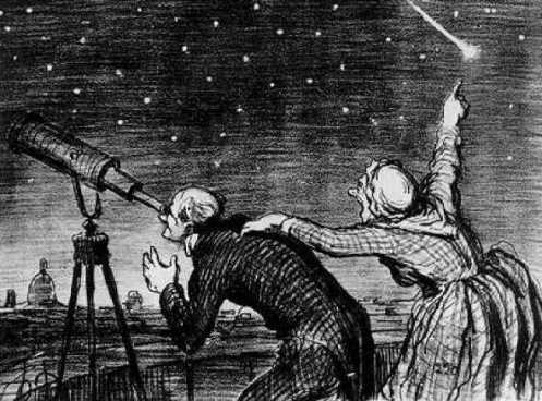 Daumier_Comete